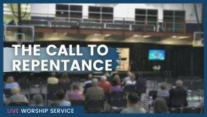 Call-to-repentance